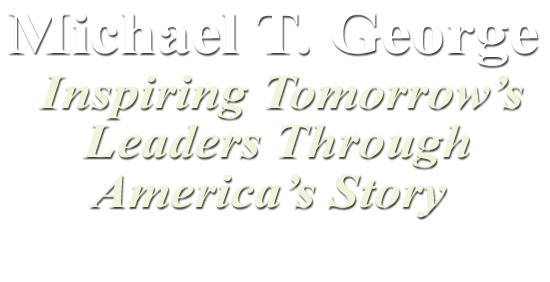 Michael T. George | Communicator